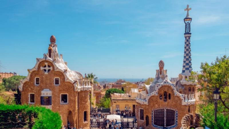 Barcelona Park Gell 1024x576