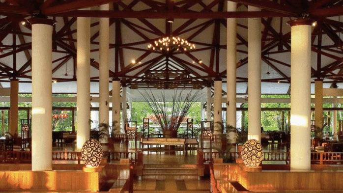 Bintan Resort Singapur