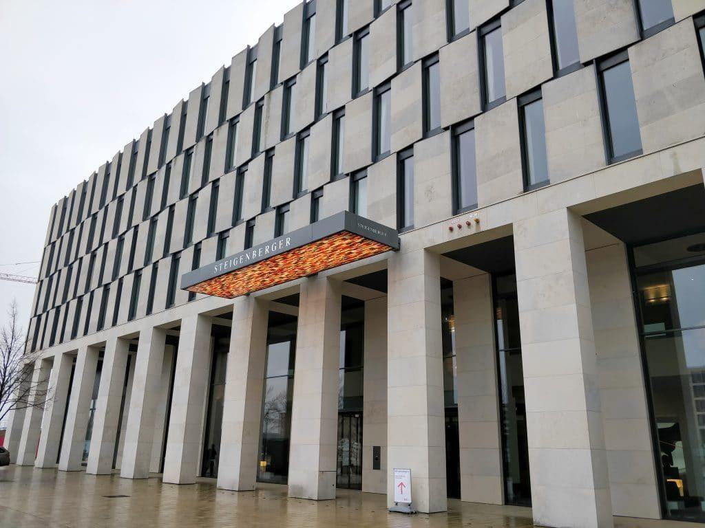 Steigenberger Airport Hotel Berlin Gebäude 2 1024x768