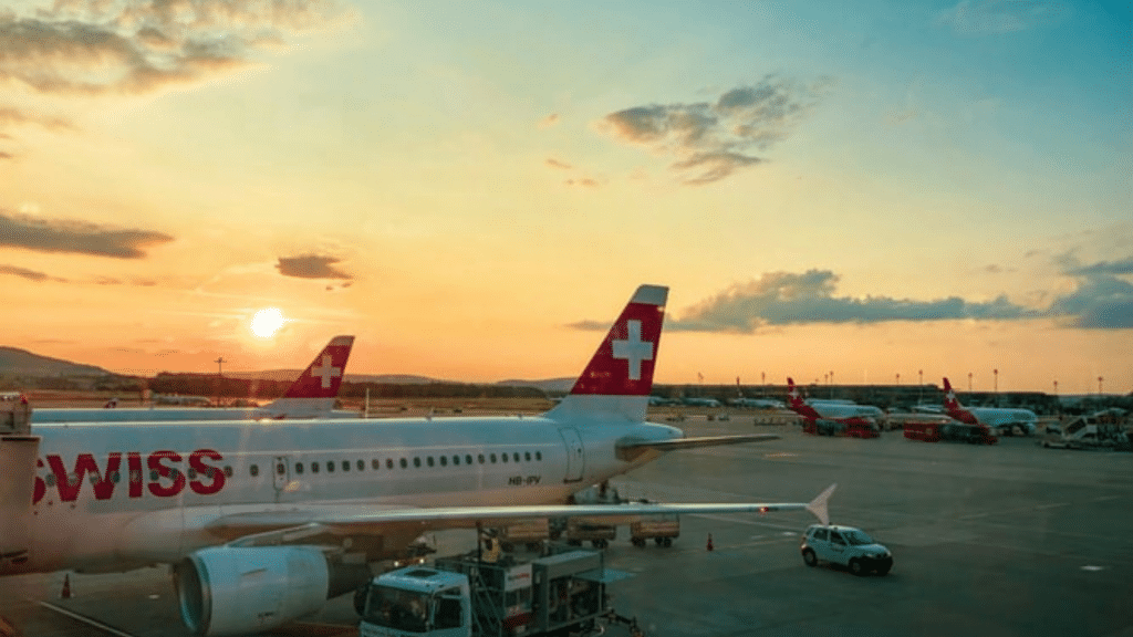 Swiss Flugzeuge 1024x576