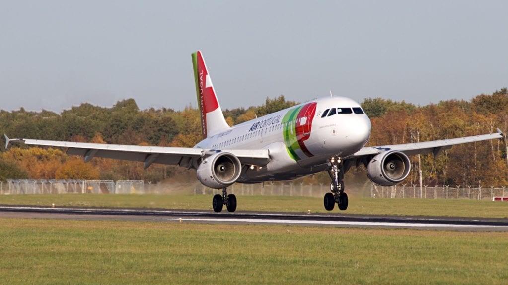 TAP Portugal Airbus A320 1024x640