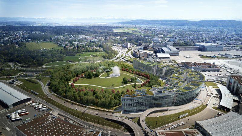 The Circle Zurich