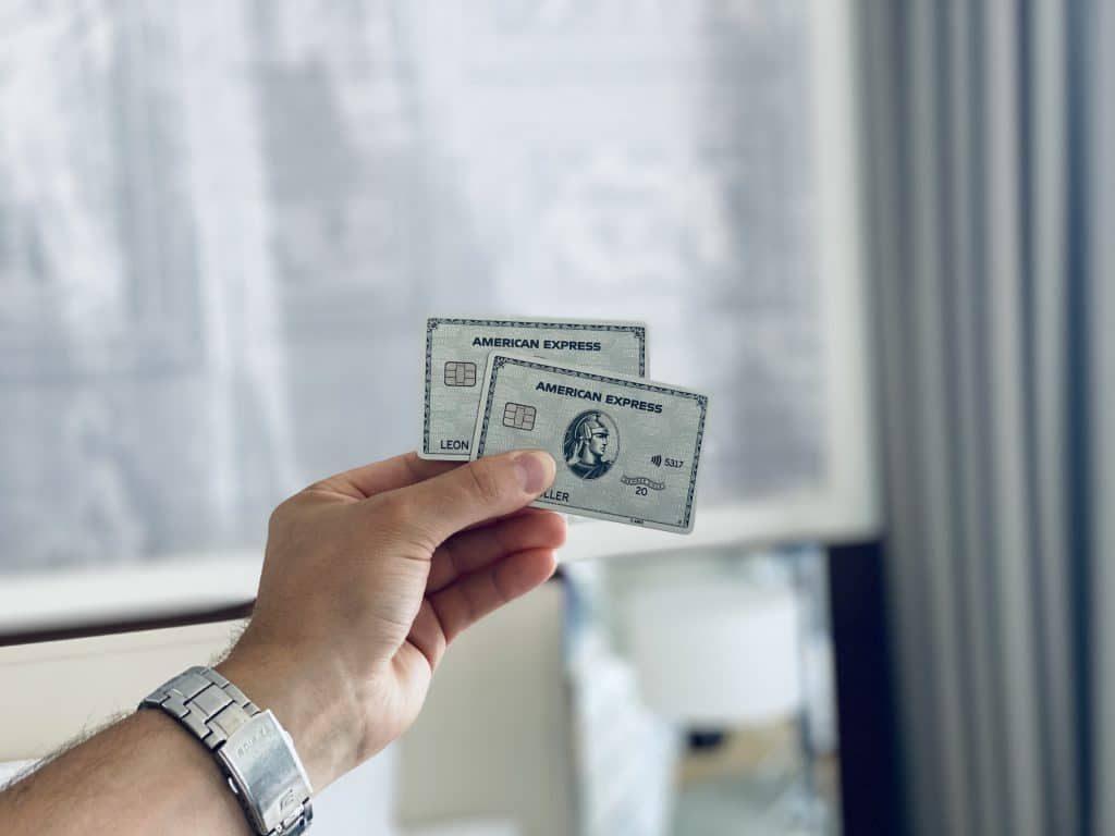 American Express Platinum Card 1024x768