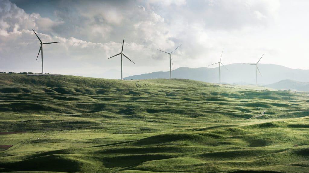 Nachhaltigkeit Image