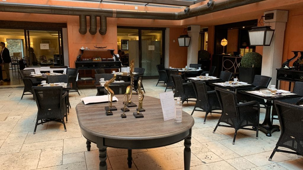 Splendid Venedig Innenbereich Restaurant 1024x576