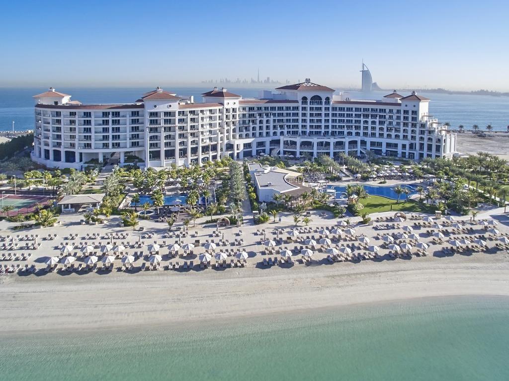 Waldorf Astoria Palm Jumeirah