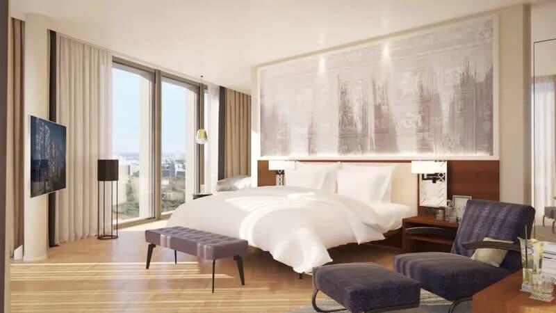 Andaz Wien Zimmer 800x450