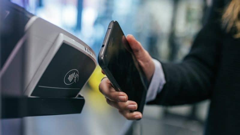 Das Swisscard Cashback Cards Duo Ist Apple Und Goolge Pay Fähig