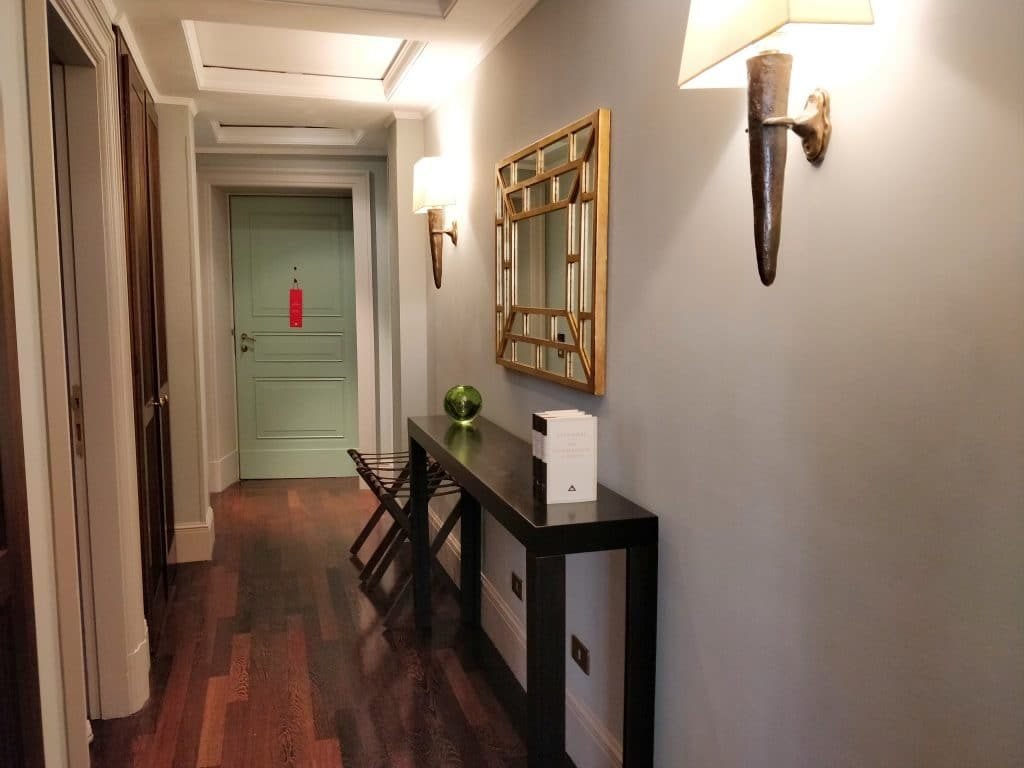Hotel De Russie Rom Suite Eingang 1024x768