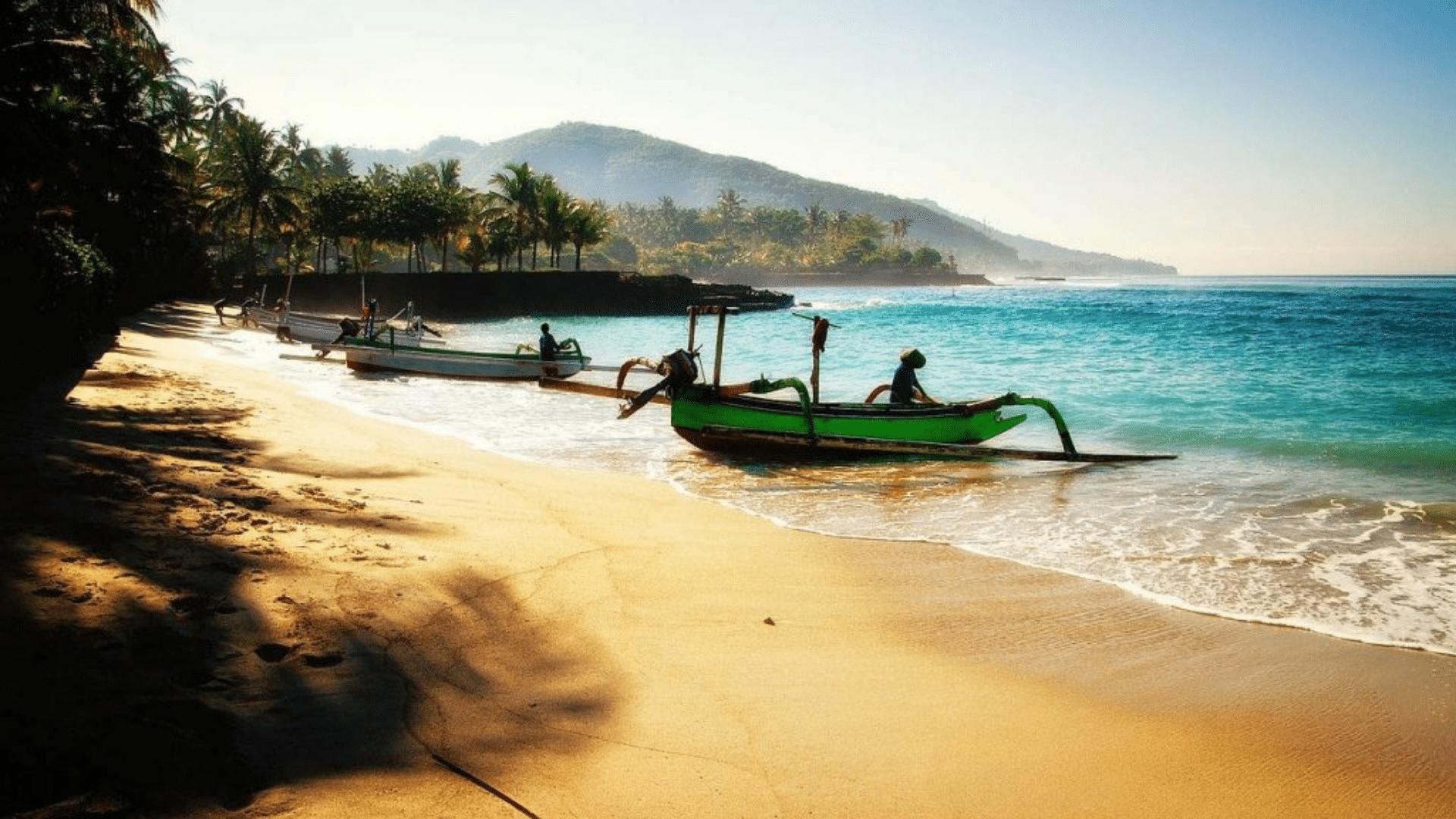 Indonesien, Bali