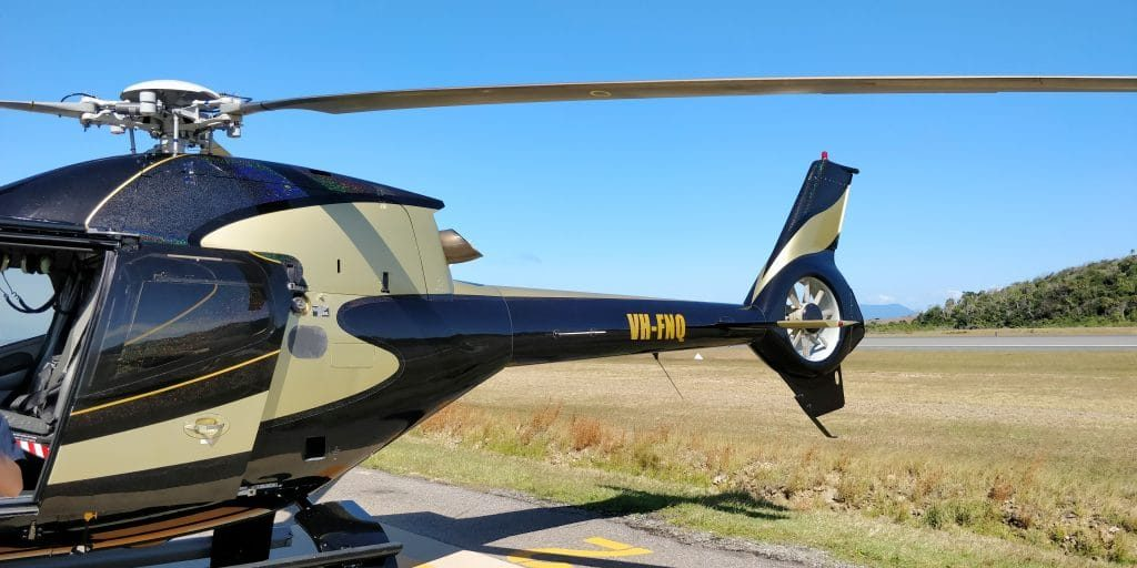 InterContinental Hayman Island Helicopter 3 1024x512