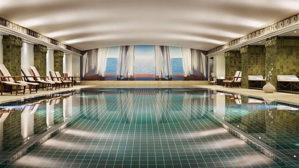 Park Hyatt Hamburg Pool 1 1