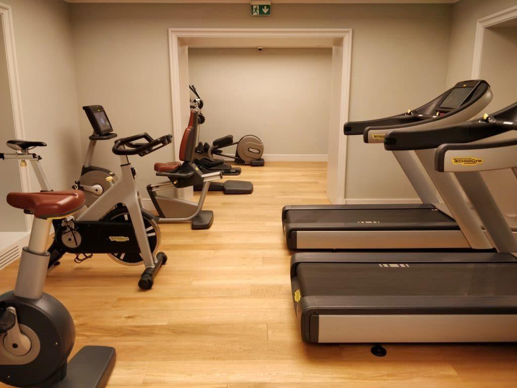Rocco Forte Hotel Savoy Fitness 2 1024x768