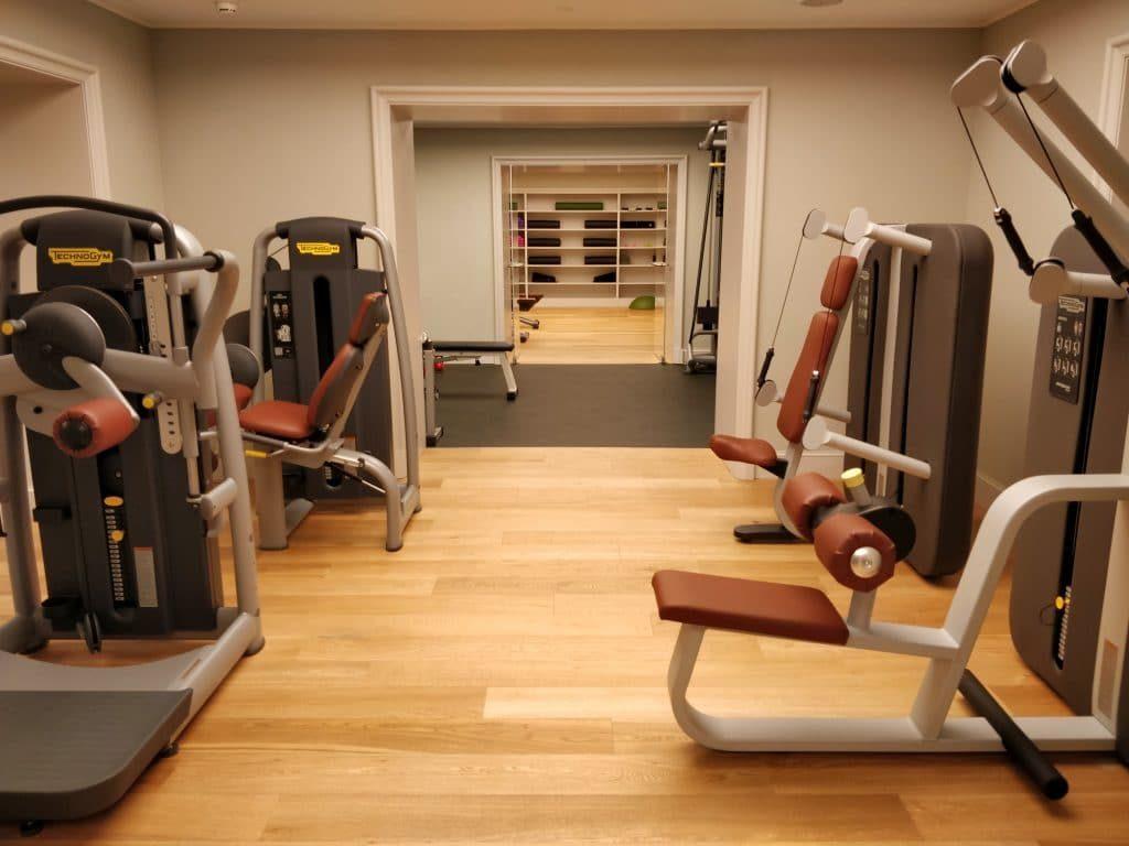 Rocco Forte Hotel Savoy Fitness 3 1024x768