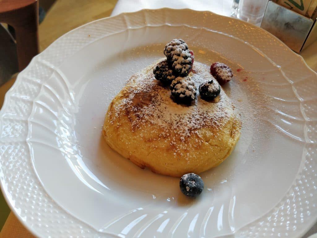 Rocco Forte Hotel Savoy Frühstück 3 1024x768