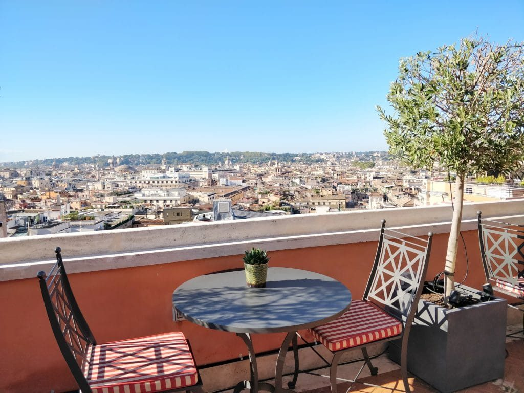 Rocco Forte Hotel De La Ville Rom Dachterrasse 2 1024x768