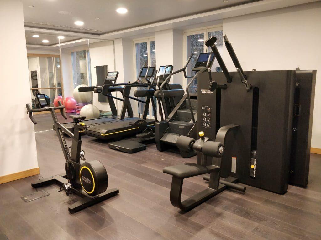 Rocco Forte Hotel De La Ville Rom Fitness 1024x768