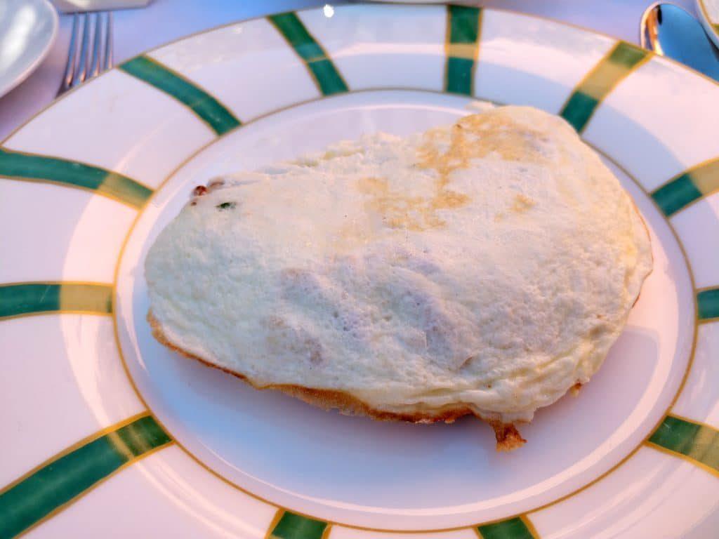 Rocco Forte Hotel De La Ville Rom Frühstück 4 1024x768