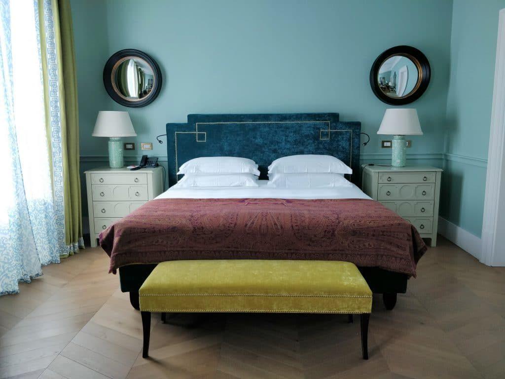 Rocco Forte Hotel De La Ville Rom Zimmer 1024x768