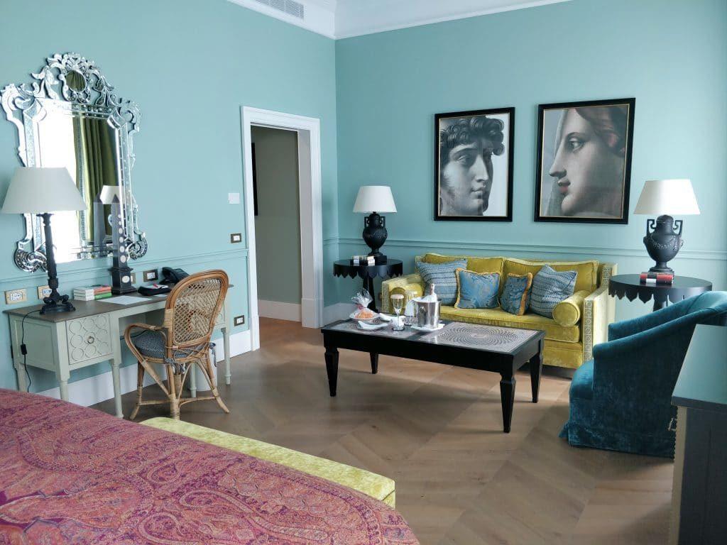 Rocco Forte Hotel De La Ville Rom Zimmer 4 1024x768