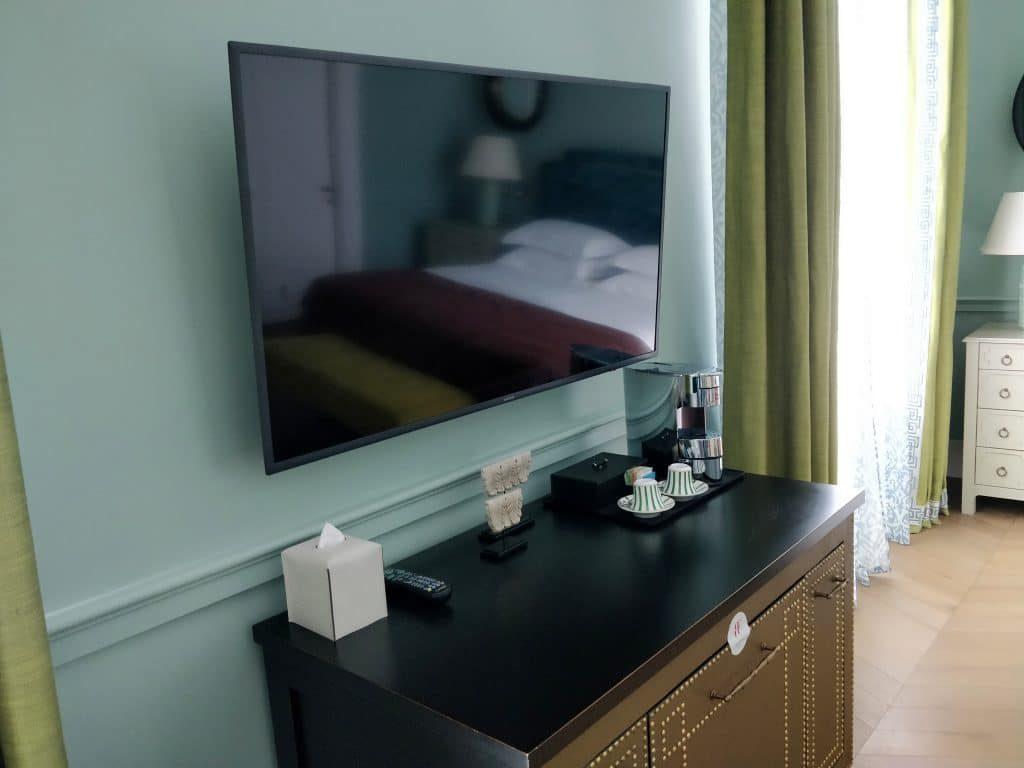 Rocco Forte Hotel De La Ville Rom Zimmer 5 1024x768