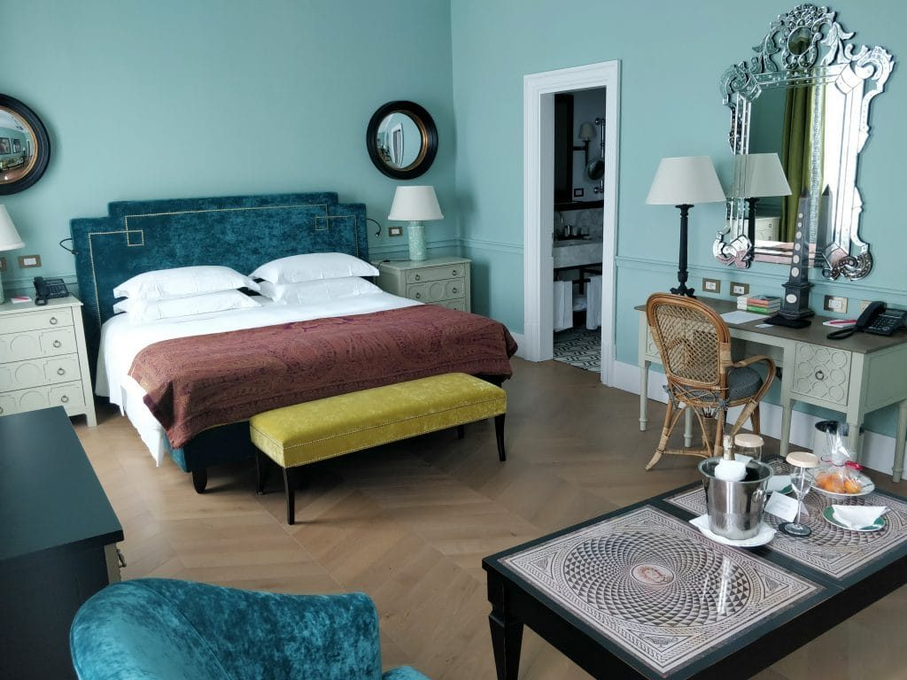 Rocco Forte Hotel De La Ville Rom Zimmer 8 1024x768