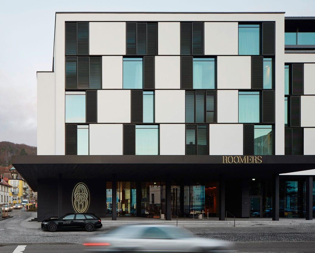 Luxushotel Baden Baden