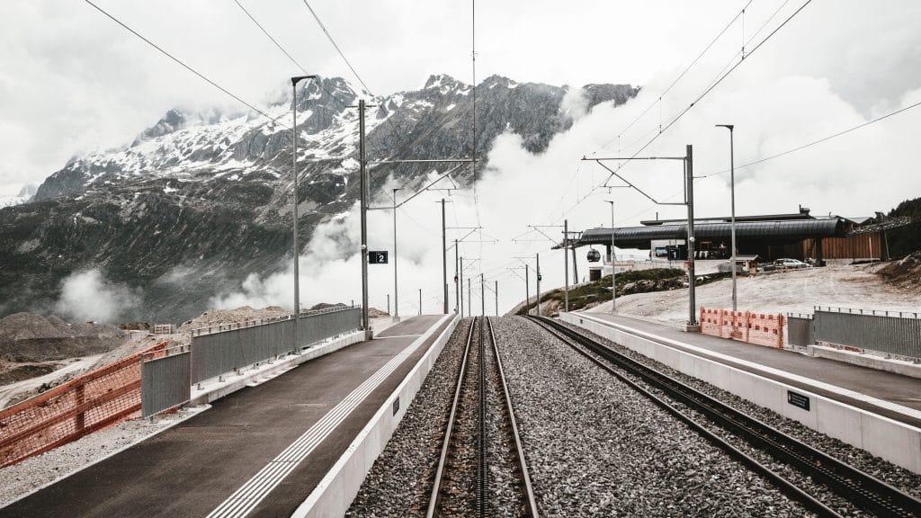 SBB Lucerne