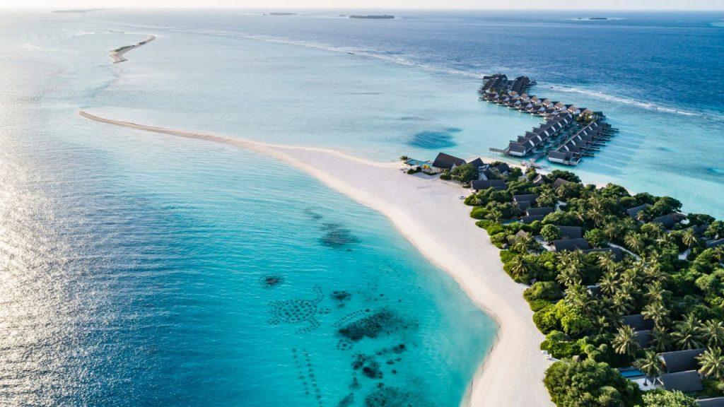 Four Seasons Landaa Giraavaru Malediven