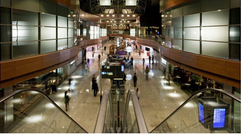 Sabihagökcen Airport
