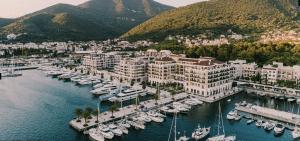Montenegro Adria Küste
