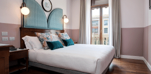 Indigo Verona Hotel, IHG