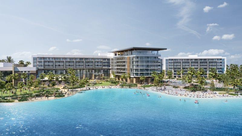 CNRD Evermore Orlando Resort Exterior HR