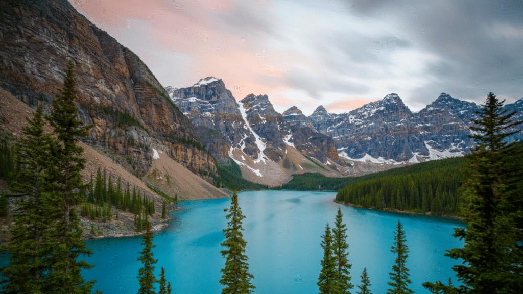 Canada Banff 1024x576