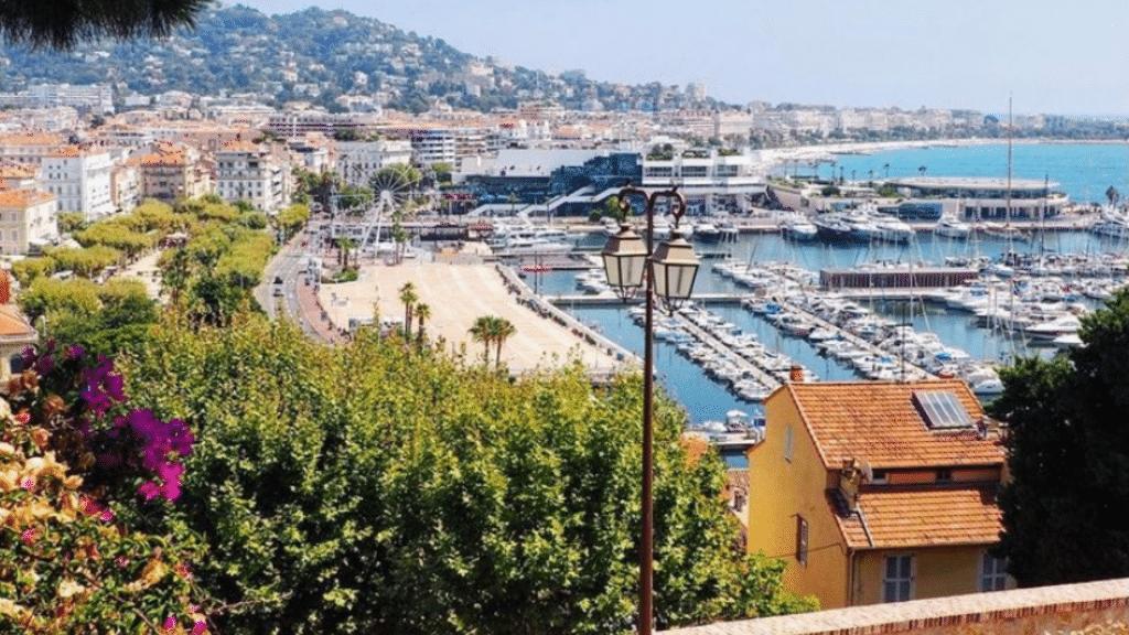 Cannes Suquet