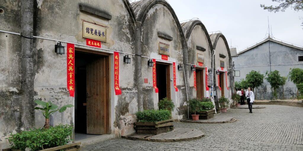 Dapeng Fortress Shenzhen 2 1024x512