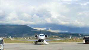 Flughafen Florenz