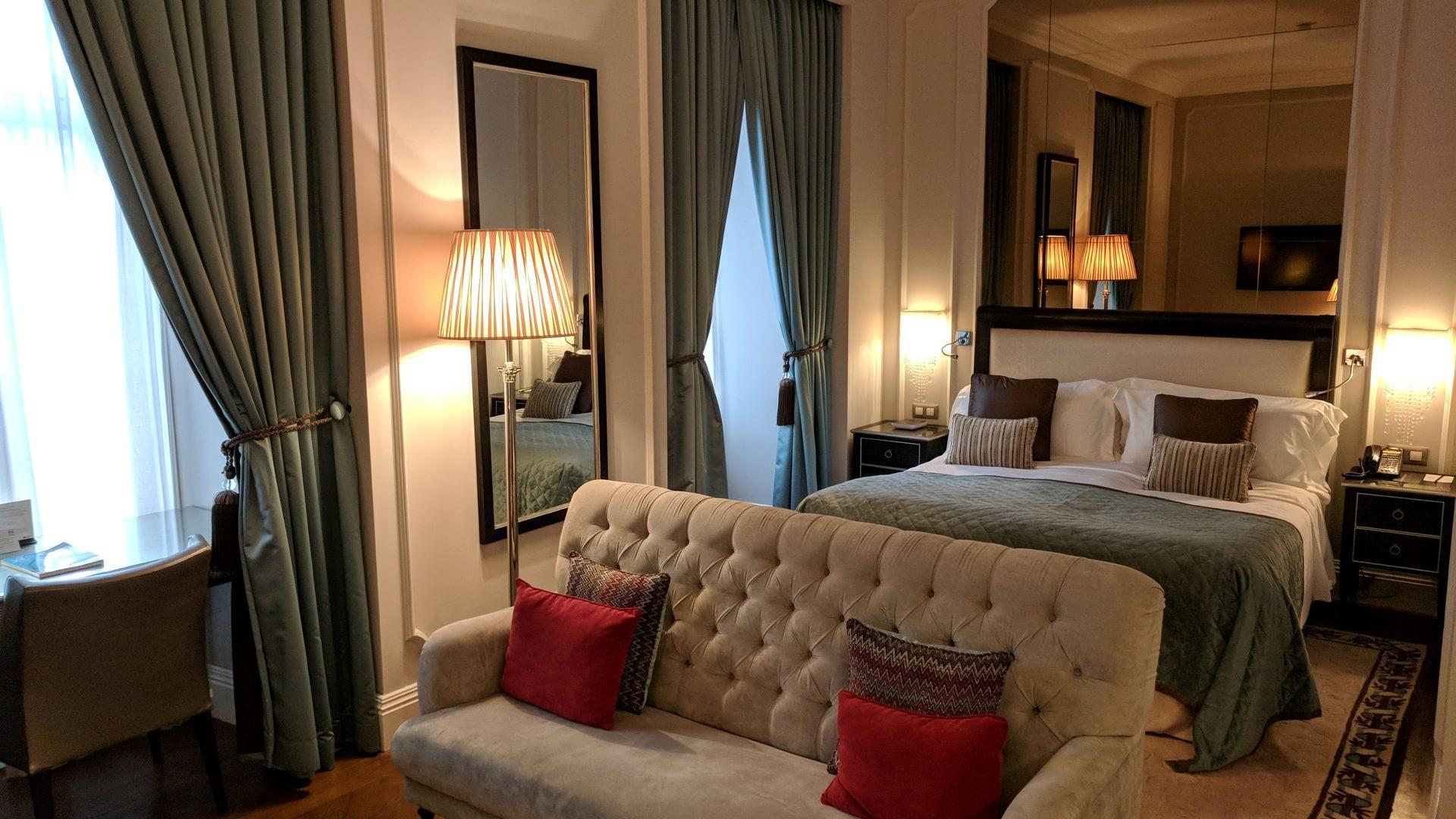 InterContinental Porto Junior Suite