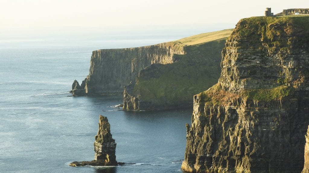 Irland Cliffs Of Moher