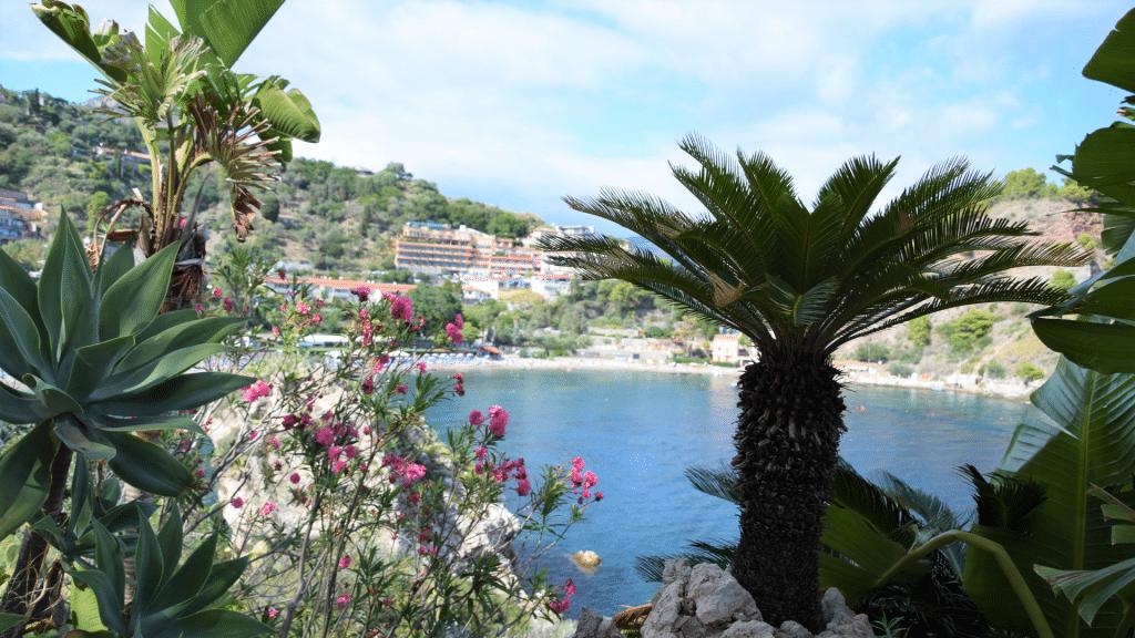 Isola Bella Sizilien (1)