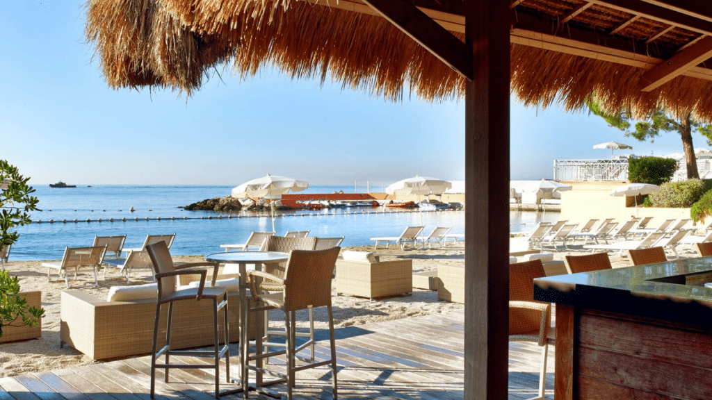 Monaco Meridien Beach Plaza