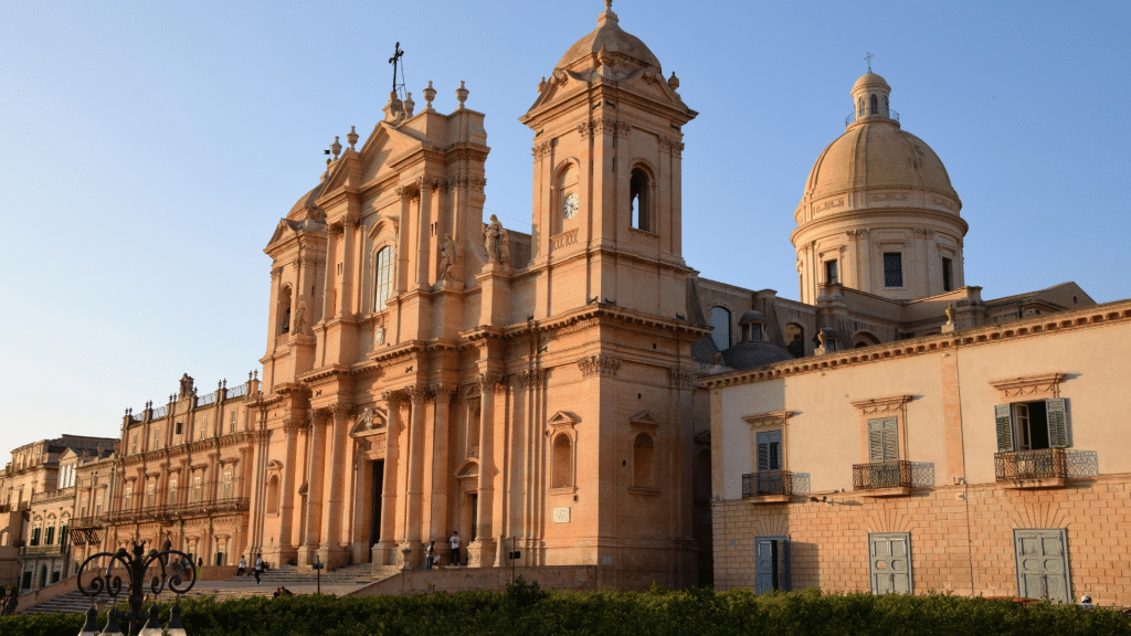 Noto Sizilien (2)