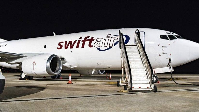 Swift Air Cropped