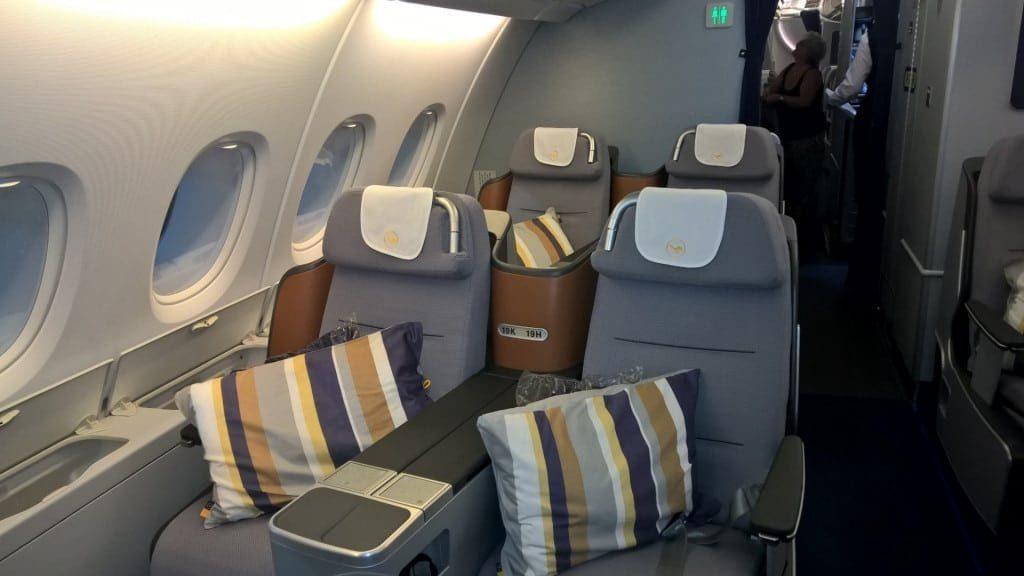Lufthansa Business Class Airbus A380 1024x576