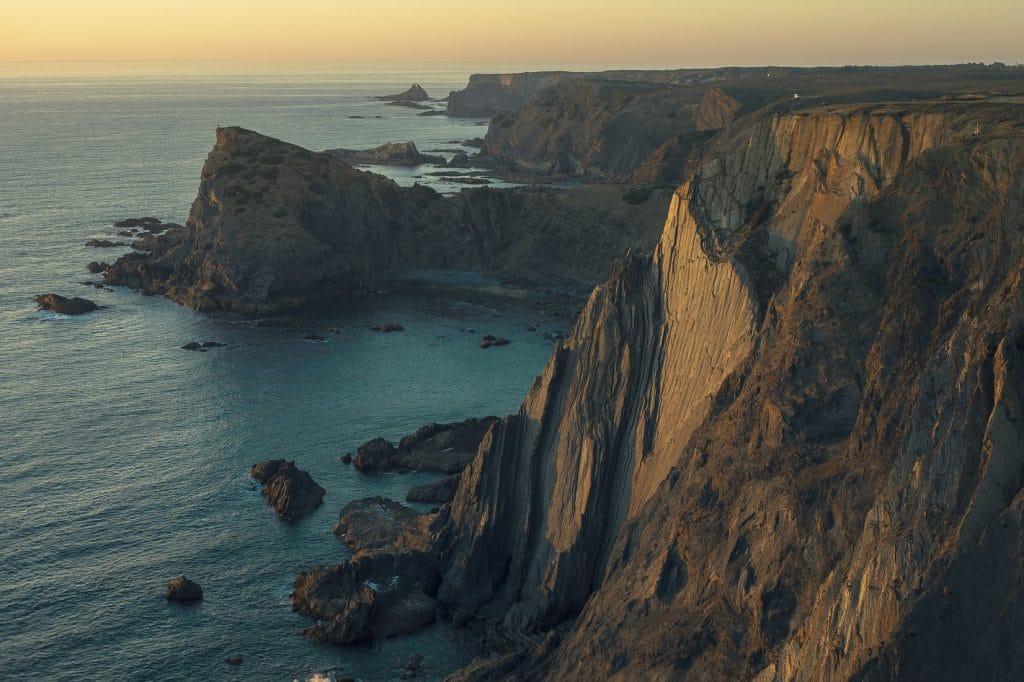 Portugal Küste Meer 1024x682