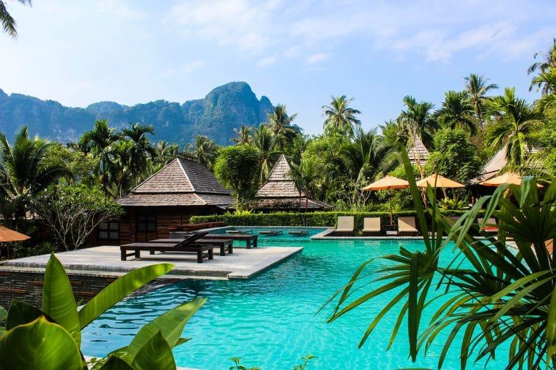 thailand einreise