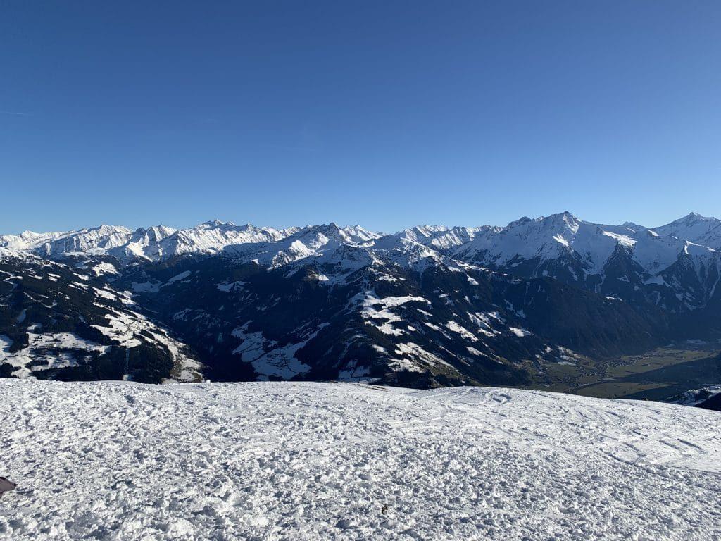 Sportresidenz Zillertal Ski Gebiet 1 1024x768