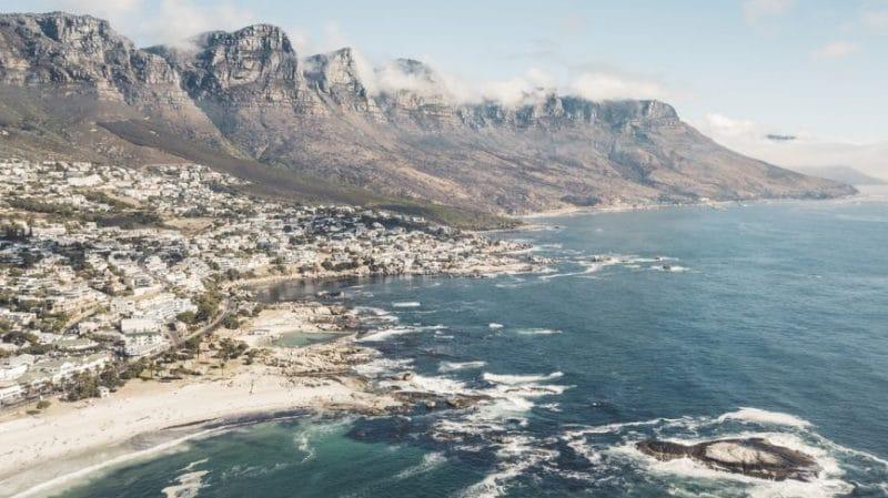 Südafrika Kapstadt Küste Meer 1024x767 Cropped