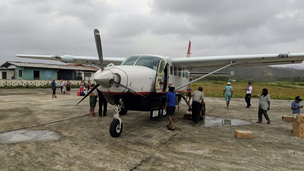 Air Panama Cessna 208B 2