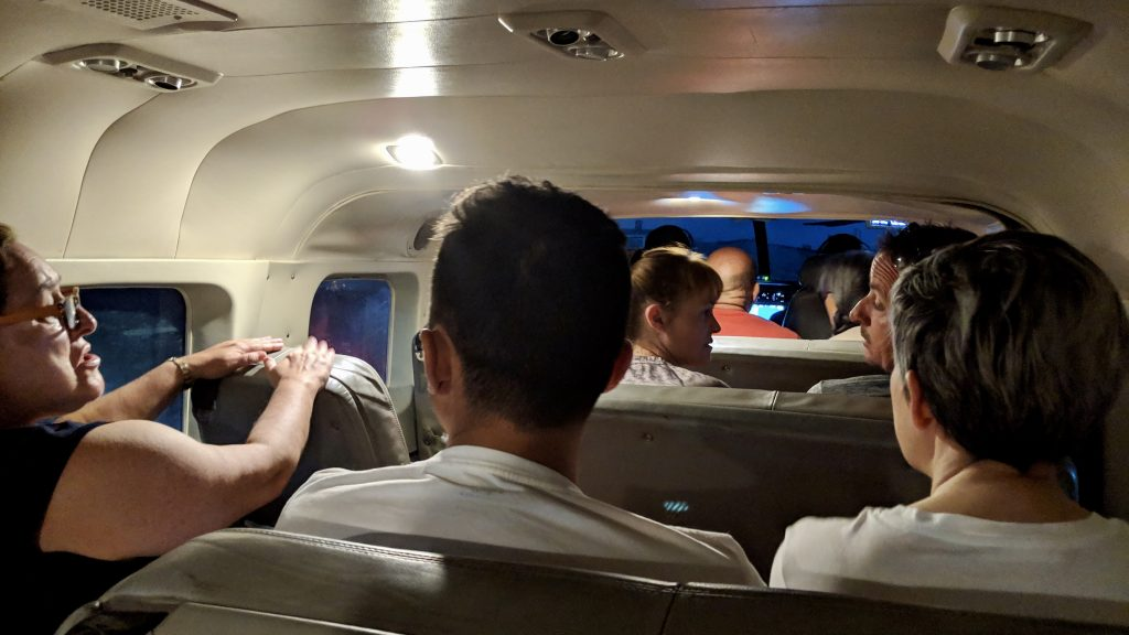 Air Panama Cessna 208B 3